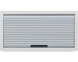 Rollladen-Hängeschrank - HxBxT 350 x 680 x 280 mm