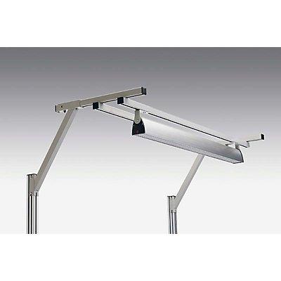 Treston Zusatzaufbau für Arbeitstisch - Traglast 25 kg