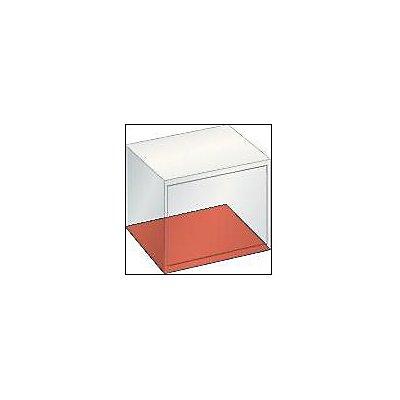 Lista Schubladenschrank Leergehäuse - Außen-BxT 1023 x 725 mm