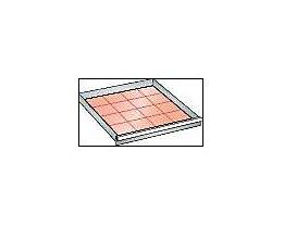 Lista Schublade - für Schrank-BxT 717 x 725 mm