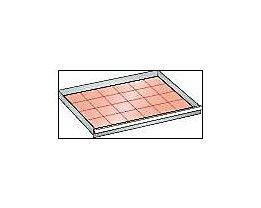 Lista Schublade - für Schrank-BxT 1023 x 725 mm