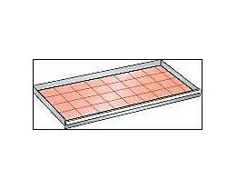 Lista Schublade - für Schrank-BxT 1431 x 725 mm