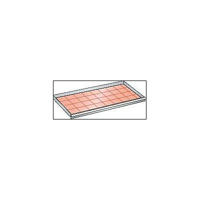 Lista Schublade - für Schrank BxT 1431 x 725 mm