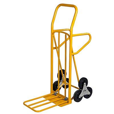 Kongamek Kongamek Treppensackkarre - Tragfähigkeit 200 kg
