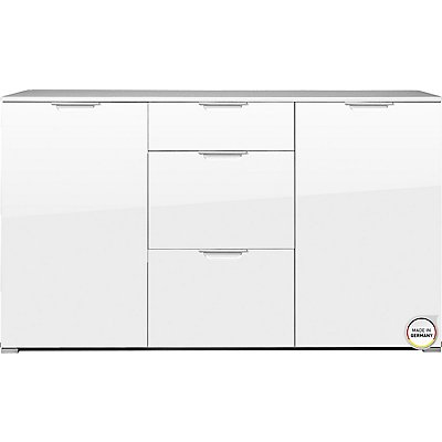 "Germania Sideboard ""GW-EVENT"" HxBxT 840 x 1440 x 400 mm, weiß"