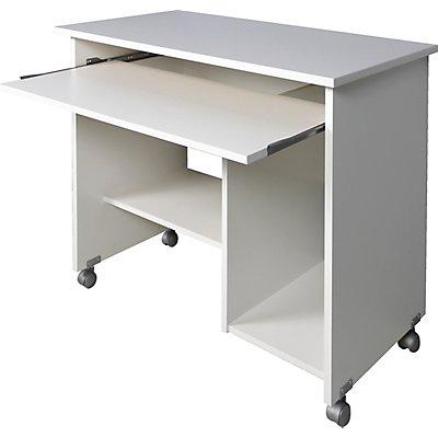 Certeo Computertisch | HxBxT 72 x 90 x 48 cm