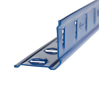 Stabiles Kellerregal - Tragkraft bis zu 265 Kg pro Fachboden