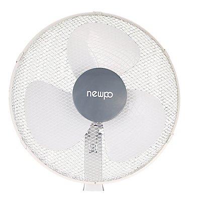 Standventilator | Höhen- und neigungsverstellbar | ∅ - 40 cm | newpo