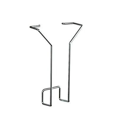 Prospektfach DIN A4 oder DIN lang - VE 4 Stk