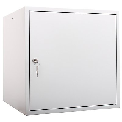 Schließfachwürfel | HxBxT 45 x 45 x 45 cm | newpo