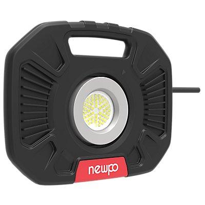 LED-Strahler | 60W | 6000 lm | newpo