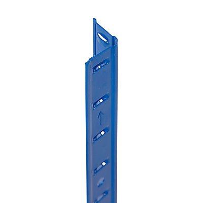 Mega Deal   2x Schwerlastregal – Tiefe 45 cm - 200 kg pro Fachboden