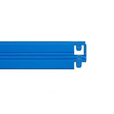 Mega Deal   4x Schwerlastregal - Tiefe 45 cm und 1x Werkbank