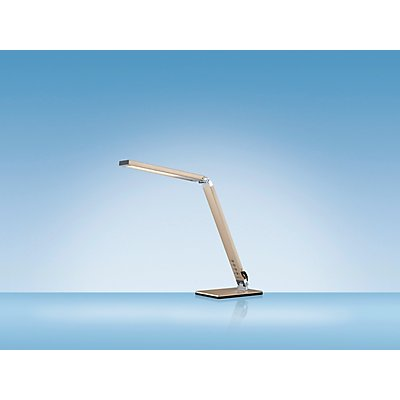 Hansa LED-Tischleuchte MAGIC LIGHT - dimmbar, mit USB-Anschluss