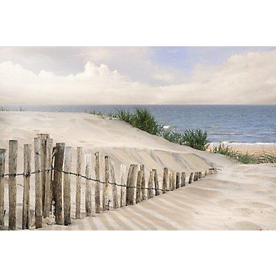 Wandbild Dunes | Plexiglas | HxBxT 650 x 98 x 3 mm
