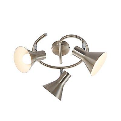 Nino LED Deckenleuchte CORK spiralförmig - Durchmesser 250 mm