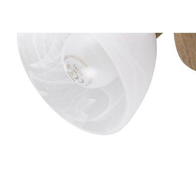 Nino LED Spot-Leuchte DAYTONA - zur Wand- oder Deckenmontage