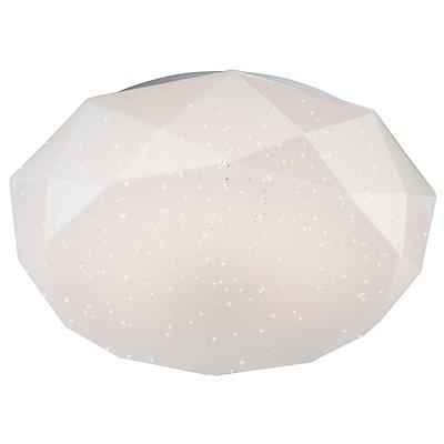 Nino LED Deckenleuchte DIAMOND - 12 Watt, Durchmesser: 410 mm