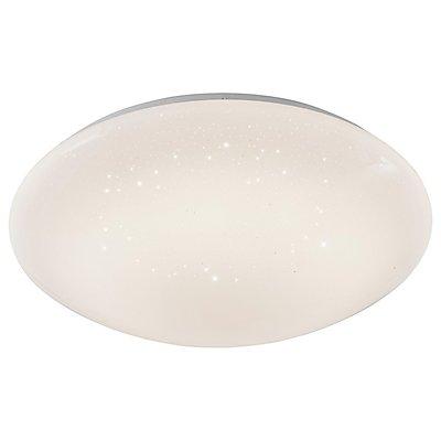 Nino LED Deckenleuchte DOTS - 8 Watt, Durchmesser: 300 mm