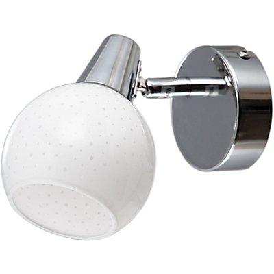 Nino LED Wandleuchte DOXY - 3 Watt