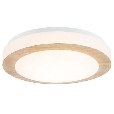 Nino LED Deckenleuchte GORDON - 12 Watt, Durchmesser: 380 mm