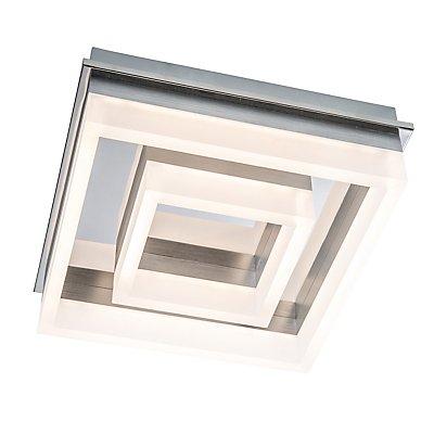 Nino LED Deckenleuchte LENNOX - 24 Watt, 360 x 360 mm