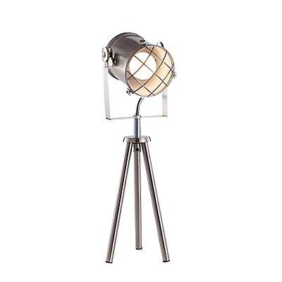 Nino LED Tischleuchte MOVIE - Höhe: 400 mm