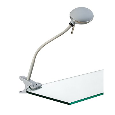 Nino LED Klemmleuchte NICO - 3 Watt, Höhe: 400 mm