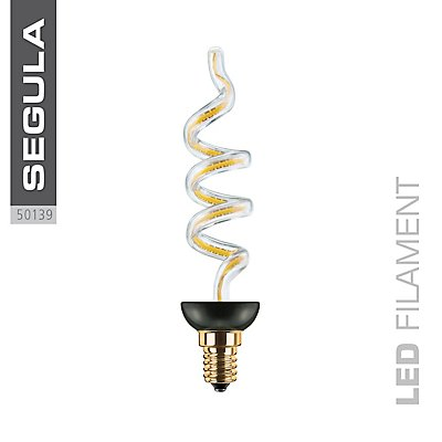 LED Kunstlampe CANDLE
