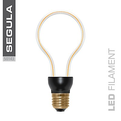 LED Kunstlampe BULB