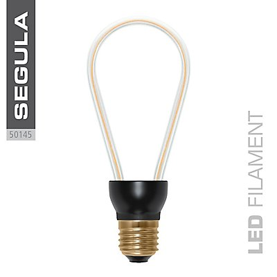 LED Kunstlampe RUSTIKA