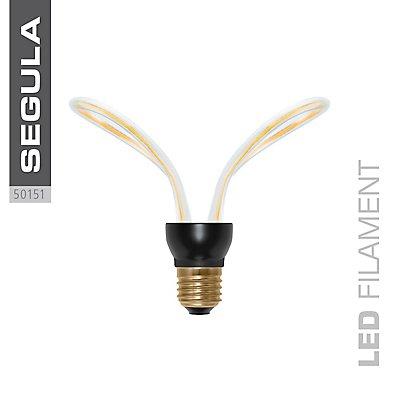 LED Kunstlampe BUTTERFLY