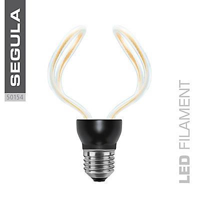 LED Kunstlampe GLOBO - 12 Watt