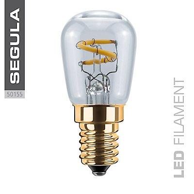 LED Kühlschranklicht CURVED - klar