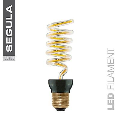 LED Kunstlampe LOOP UP