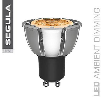 LED Dimmreflektor GU10 - 1700 - 2800 Kelvin