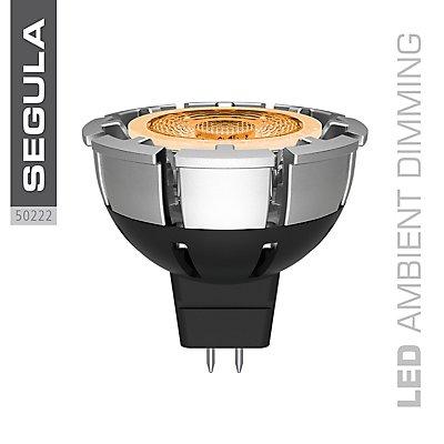 LED Dimmreflektor MR16 - 2000 - 3000 Kelvin