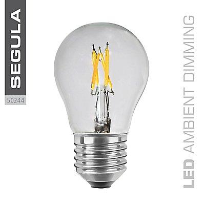 LED Glühlampe klein - 2,7 Watt, 2000-2900 Kelvin