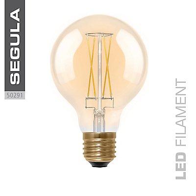 LED Glühlampe Globe 80 Gold - X-Style