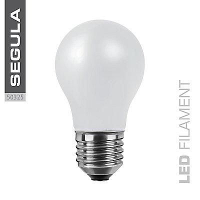 LED Glühlampe Bulb - 4 Watt, 2600 Kelvin