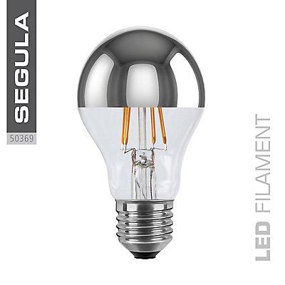 LED Glühlampe Spiegelkopf - 4 Watt