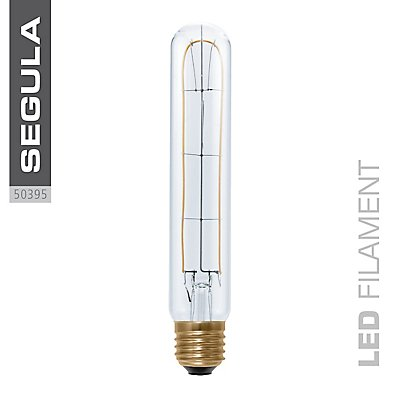 LED Glühlampe Long Tube klar - Länge: 185 mm