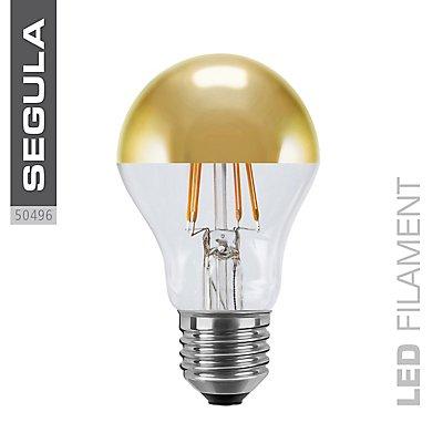 LED Glühlampe Bulb mit Spiegelkopf - 4 Watt