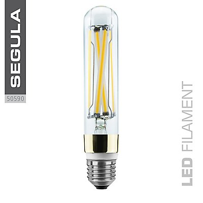LED Glühlampe Tube High Brightness Slim - 12 Watt