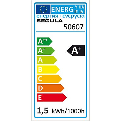 LED Stiftlampe G9 klar - 1,5 Watt