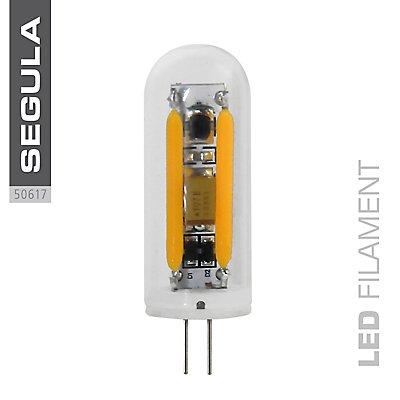LED Stiftlampe G4 klar