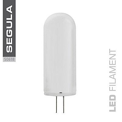 LED Stiftlampe G4 matt