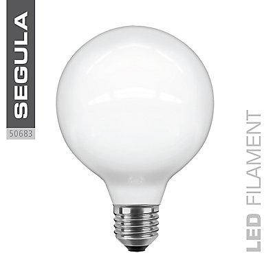 LED Glühlampe Globe opal 95 mm - 320 Lumen