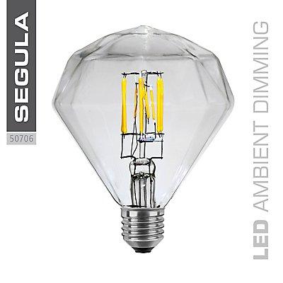 LED Glühlampe DIAMANT