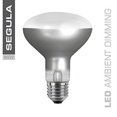 LED Reflektor R80 - 8 Watt, E27